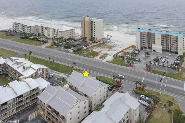 28813 Perdido Beach Blvd #319, Orange Beach, AL 36561 (MLS #312991) :: Sold Sisters - Alabama Gulf Coast Properties