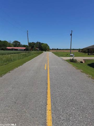0 Black Devine Road, Loxley, AL 36551 (MLS #312999) :: Sold Sisters - Alabama Gulf Coast Properties