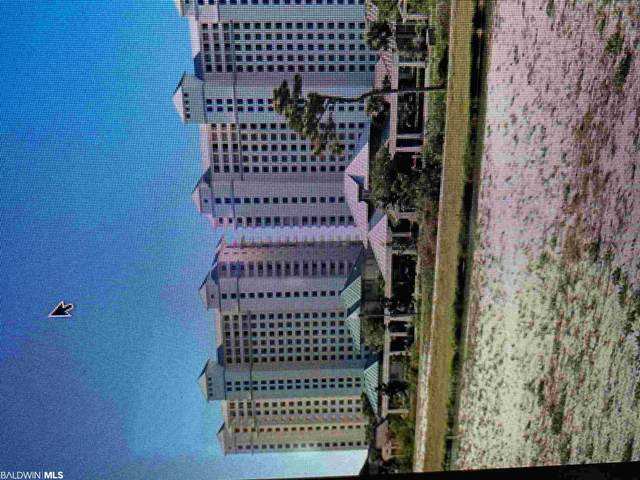 375 Beach Club Trail A1006, Gulf Shores, AL 36542 (MLS #313007) :: Sold Sisters - Alabama Gulf Coast Properties