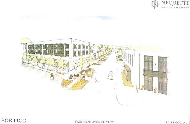 44 Ramey Lane, Fairhope, AL 36532 (MLS #313019) :: Sold Sisters - Alabama Gulf Coast Properties
