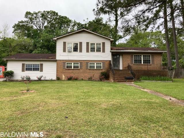 110 E Sara Av, Spanish Fort, AL 36527 (MLS #313022) :: Ashurst & Niemeyer Real Estate