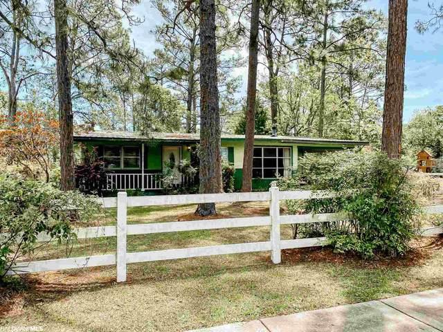 1106 N Pine St, Loxley, AL 36551 (MLS #313023) :: Ashurst & Niemeyer Real Estate