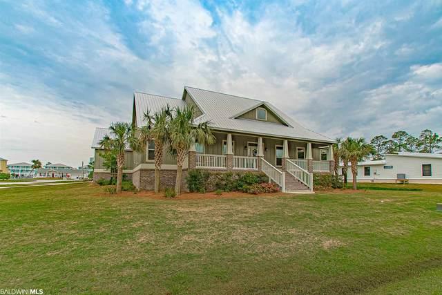 26245 St Lucia Drive, Orange Beach, AL 36561 (MLS #313028) :: Sold Sisters - Alabama Gulf Coast Properties