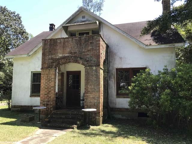 708 Fairhope Avenue, Fairhope, AL 36532 (MLS #313031) :: Sold Sisters - Alabama Gulf Coast Properties