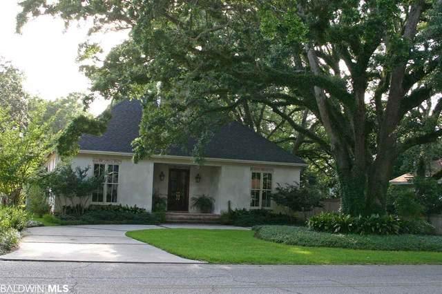 111 N Summit Street, Fairhope, AL 36532 (MLS #313043) :: Ashurst & Niemeyer Real Estate