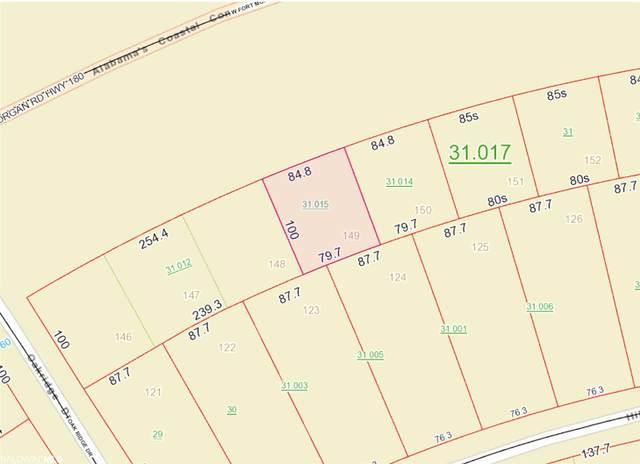 0 W Ft Morgan Rd, Gulf Shores, AL 36542 (MLS #313045) :: EXIT Realty Gulf Shores