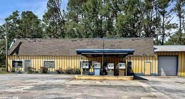 10563 County Road 48, Fairhope, AL 36532 (MLS #313046) :: Elite Real Estate Solutions