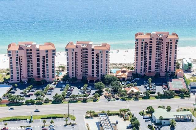 25240 Perdido Beach Blvd 705C, Orange Beach, AL 36561 (MLS #313051) :: Gulf Coast Experts Real Estate Team