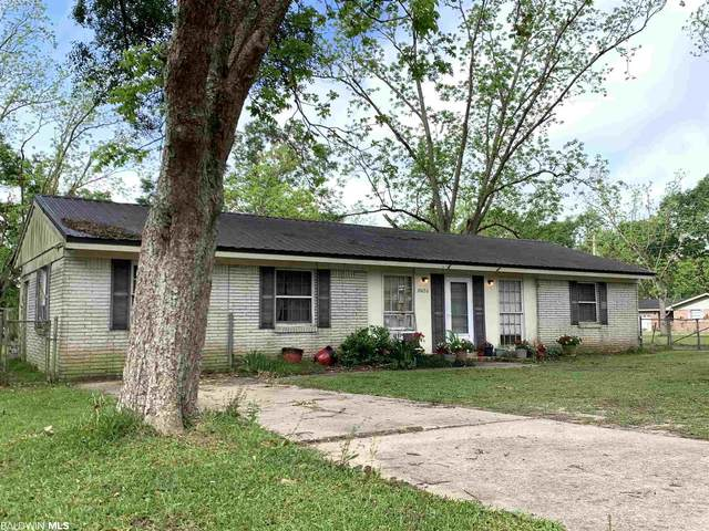 19420 Us Highway 90, Robertsdale, AL 36567 (MLS #313071) :: Ashurst & Niemeyer Real Estate