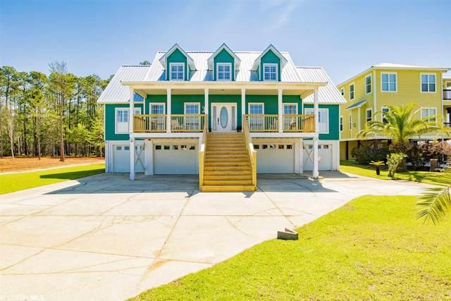 8280 Bay Harbor Road, Elberta, AL 36530 (MLS #313083) :: Sold Sisters - Alabama Gulf Coast Properties