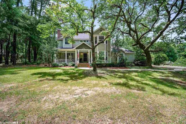 7182 Saluda Blvd, Spanish Fort, AL 36527 (MLS #313108) :: Levin Rinke Realty