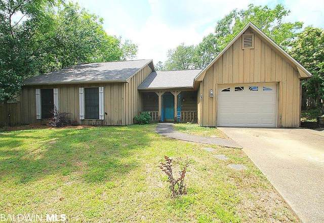 105 Montclair Loop, Daphne, AL 36526 (MLS #313113) :: Sold Sisters - Alabama Gulf Coast Properties