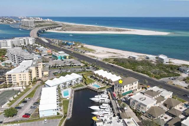 27267 Perdido Beach Blvd A3a, Orange Beach, AL 36561 (MLS #313124) :: Levin Rinke Realty