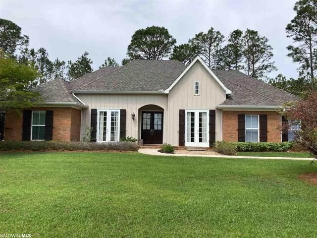 8900 Bay Point Drive, Elberta, AL 36530 (MLS #313125) :: Sold Sisters - Alabama Gulf Coast Properties