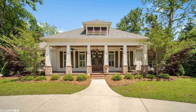910 Main Street, Daphne, AL 36526 (MLS #313128) :: Sold Sisters - Alabama Gulf Coast Properties