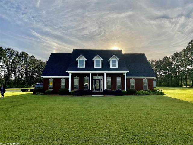 24541 Baldwin Beach Express, Robertsdale, AL 36567 (MLS #313133) :: Sold Sisters - Alabama Gulf Coast Properties