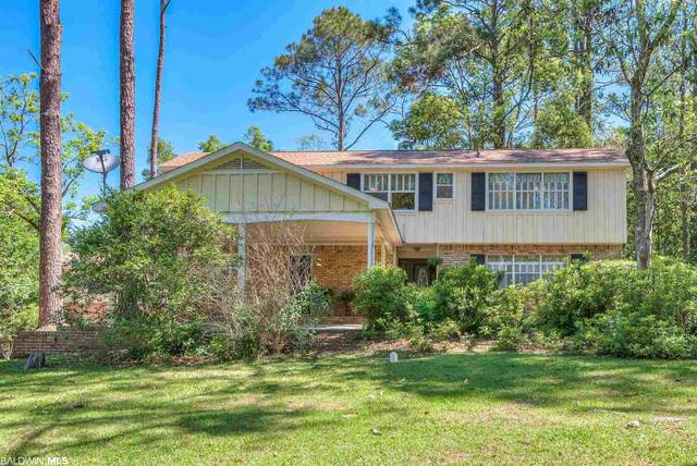 22711 Adams Drive, Robertsdale, AL 36567 (MLS #313136) :: Ashurst & Niemeyer Real Estate