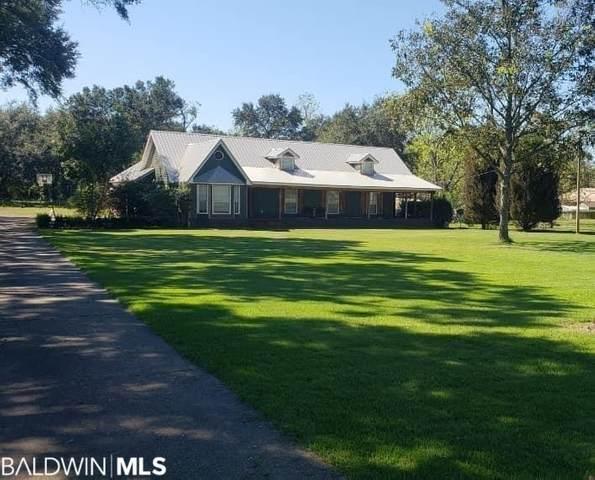 20538 Hadley Rd, Foley, AL 36535 (MLS #313143) :: Crye-Leike Gulf Coast Real Estate & Vacation Rentals