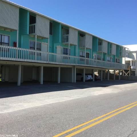 113 W 6th Avenue #12, Gulf Shores, AL 36542 (MLS #313144) :: Mobile Bay Realty