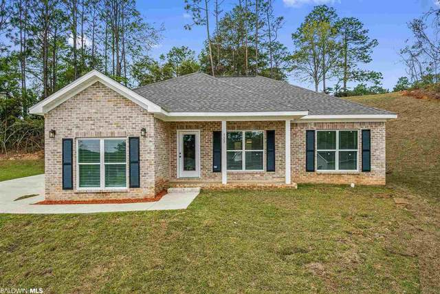 523 Rolling Hill Circle, Daphne, AL 36526 (MLS #313161) :: Ashurst & Niemeyer Real Estate