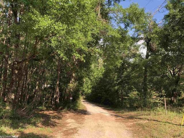 14842 County Road 9, Summerdale, AL 36580 (MLS #313172) :: Elite Real Estate Solutions