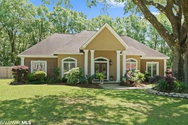 5742 Hannah Court, Satsuma, AL 36572 (MLS #313175) :: Sold Sisters - Alabama Gulf Coast Properties