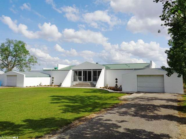 235 Burlington Street, Atmore, AL 36502 (MLS #313177) :: Sold Sisters - Alabama Gulf Coast Properties
