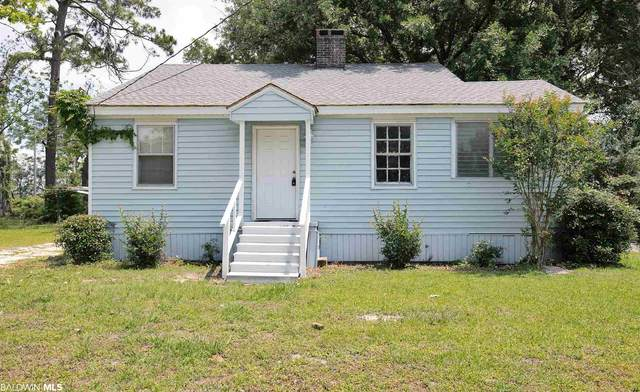 859 E Victory Drive, Mobile, AL 36606 (MLS #313184) :: Elite Real Estate Solutions