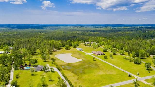 0 Pine Road, Stapleton, AL 36578 (MLS #313189) :: Elite Real Estate Solutions