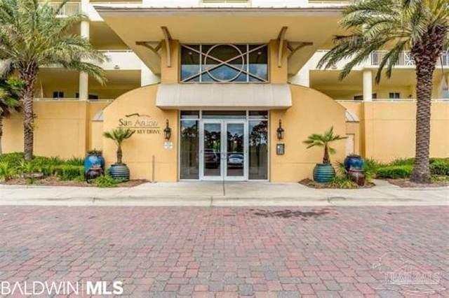 645 Lost Key Dr #203, Pensacola, FL 32507 (MLS #313210) :: Elite Real Estate Solutions