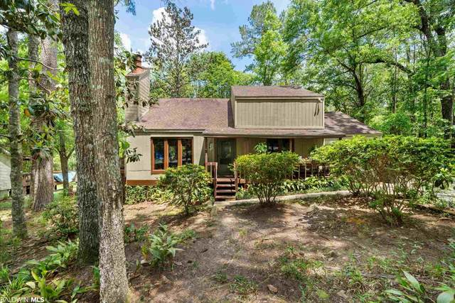 223 Montclair Loop, Daphne, AL 36526 (MLS #313221) :: Levin Rinke Realty