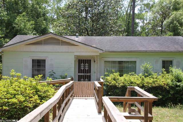 3965 Rainbow Dr, Mobile, AL 36693 (MLS #313224) :: Elite Real Estate Solutions
