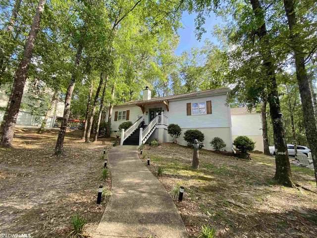 115 Kentwood Drive, Daphne, AL 36526 (MLS #313259) :: Sold Sisters - Alabama Gulf Coast Properties