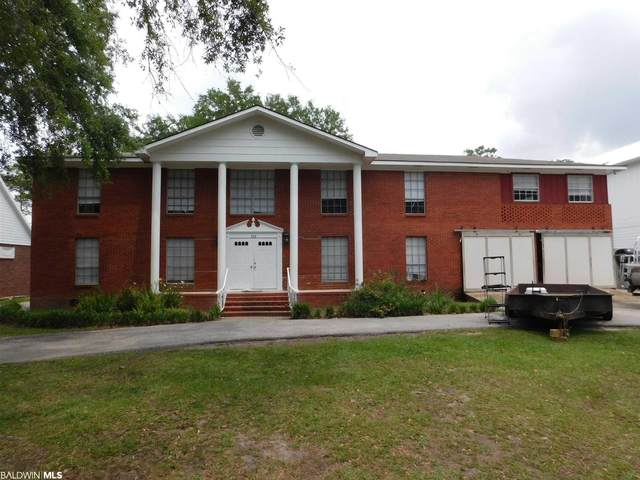 726 W Canal Drive, Gulf Shores, AL 36542 (MLS #313260) :: Sold Sisters - Alabama Gulf Coast Properties