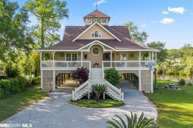 1718 Alba Avenue, Mobile, AL 36605 (MLS #313264) :: Sold Sisters - Alabama Gulf Coast Properties