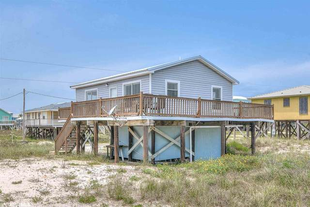 388 W Buchanan Court, Gulf Shores, AL 36542 (MLS #313265) :: Gulf Coast Experts Real Estate Team