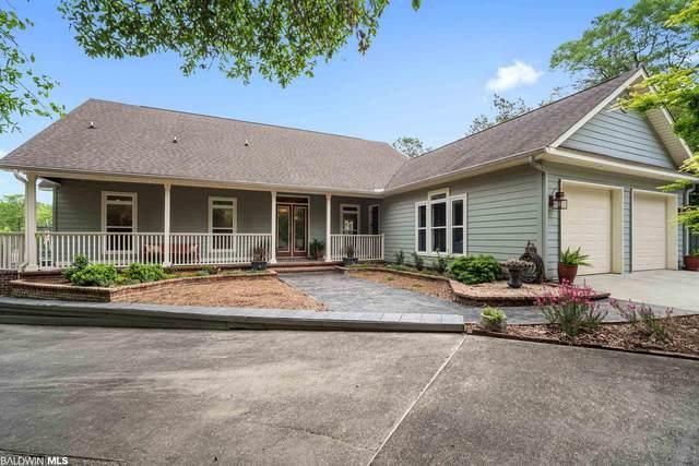 8771 Bryants Landing Road, Stockton, AL 36579 (MLS #313267) :: Sold Sisters - Alabama Gulf Coast Properties