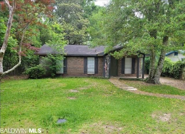 930 Dauphine Circle, Daphne, AL 36526 (MLS #313268) :: Sold Sisters - Alabama Gulf Coast Properties