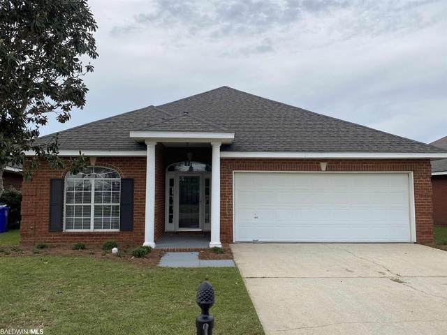21535 Palmer Court, Robertsdale, AL 36567 (MLS #313274) :: Sold Sisters - Alabama Gulf Coast Properties