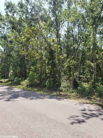 LOT 13 Oakleigh Cir, Foley, AL 36535 (MLS #313290) :: Sold Sisters - Alabama Gulf Coast Properties