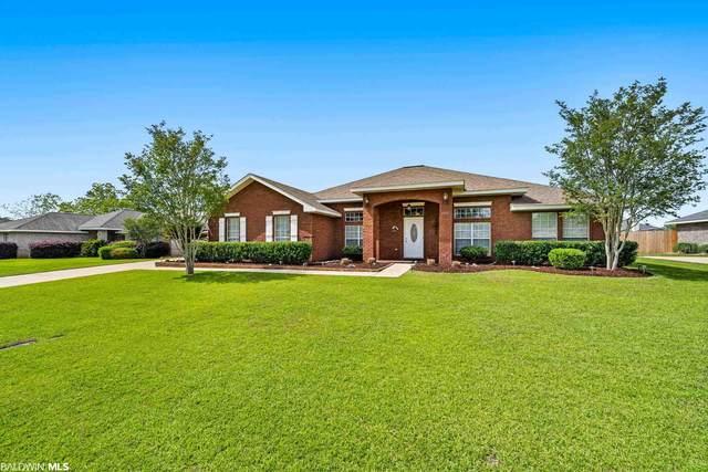 1055 Orlando Drive, Foley, AL 36535 (MLS #313299) :: Sold Sisters - Alabama Gulf Coast Properties