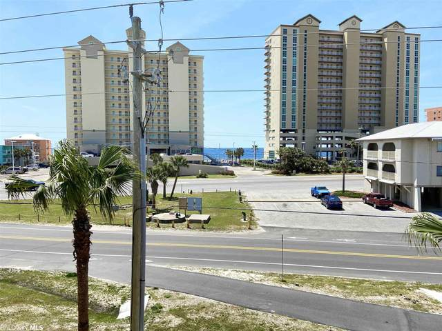 920 W Lagoon Avenue 205A, Gulf Shores, AL 36542 (MLS #313303) :: Levin Rinke Realty
