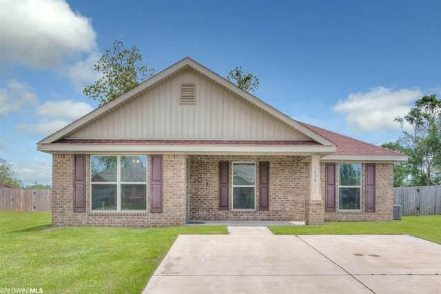 1434 Majesty Loop, Foley, AL 36535 (MLS #313304) :: Sold Sisters - Alabama Gulf Coast Properties
