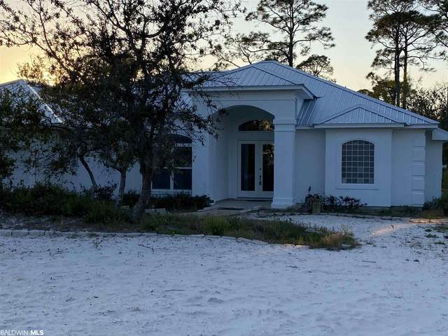 4775 Osprey Drive, Orange Beach, AL 36561 (MLS #313310) :: Sold Sisters - Alabama Gulf Coast Properties