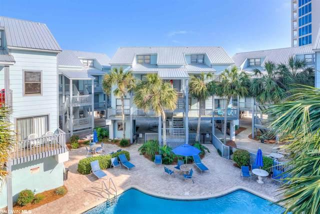 507 W Beach Blvd #504, Gulf Shores, AL 36542 (MLS #313312) :: JWRE Powered by JPAR Coast & County