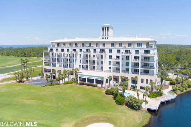 815 Plantation Road #402, Gulf Shores, AL 36542 (MLS #313332) :: Ashurst & Niemeyer Real Estate