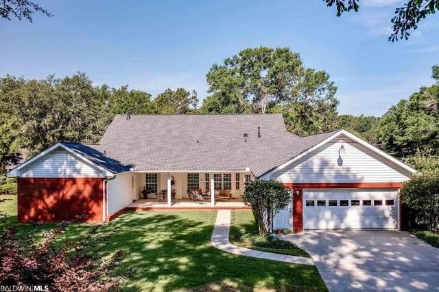 27192 Creekwood Drive, Daphne, AL 36526 (MLS #313336) :: Ashurst & Niemeyer Real Estate