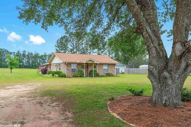 16255 W Indigo Lp, Summerdale, AL 36580 (MLS #313345) :: Sold Sisters - Alabama Gulf Coast Properties