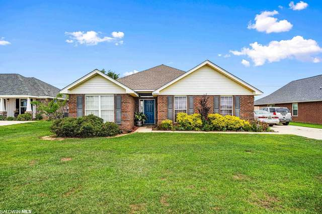 16545 Cold Mill Lp, Foley, AL 36535 (MLS #313354) :: Sold Sisters - Alabama Gulf Coast Properties