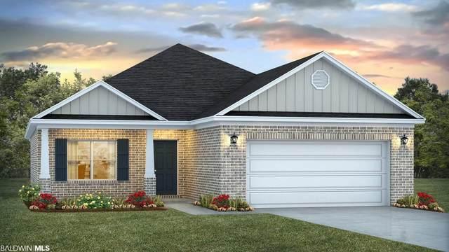 9083 Impala Drive, Foley, AL 36535 (MLS #313373) :: Sold Sisters - Alabama Gulf Coast Properties